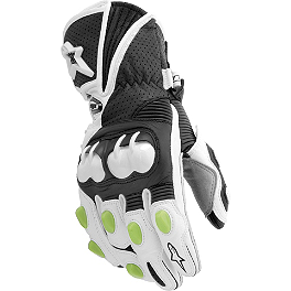 Alpinestars GP-M Gloves - Alpinestars GP Plus Gloves