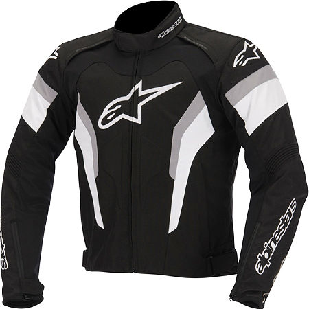 Alpinestars GP Pro Textile Jacket - Main