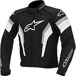 Alpinestars GP Pro Textile Jacket - Alpinestars Motorcycle Jackets and Vests
