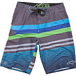 Alpinestars Guff Boardshorts - Alpinestars Utility ATV Products