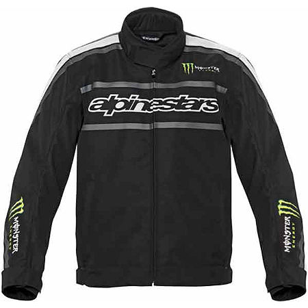 Alpinestars Howler WP Jacket - Main