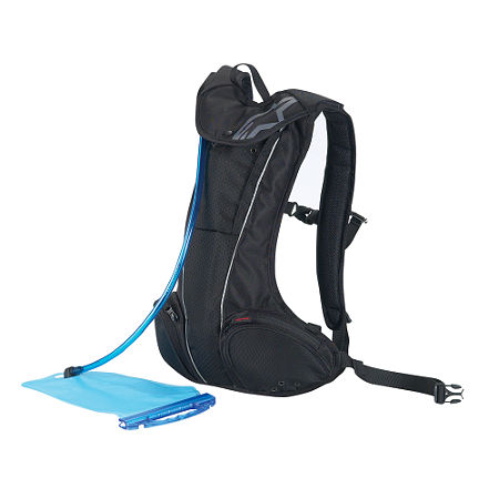 Alpinestars Hydro Backpack - Black - Main