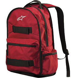 Alpinestars Impulse Backpack - Alpinestars Compass Backpack