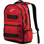 Alpinestars Impulse Backpack - Alpinestars Dirt Bike School Supplies