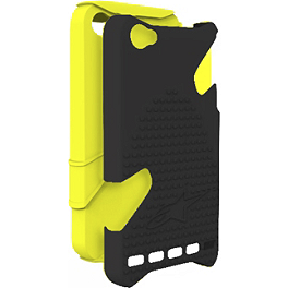 Alpinestars Bionic iPhone 4 Case - Alpinestars Torch Keychain