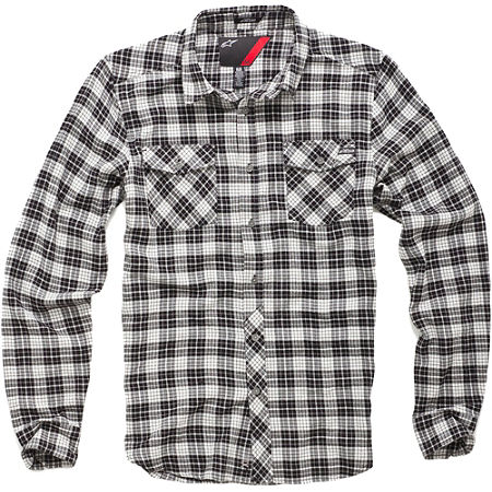 Alpinestars JV Long Sleeve Woven Shirt - Main