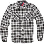 Alpinestars JV Long Sleeve Woven Shirt - Alpinestars Dirt Bike Products