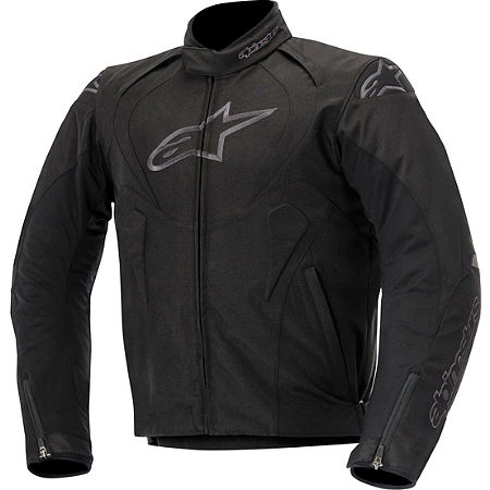 Alpinestars Jaws Waterproof Textile Jacket - Main