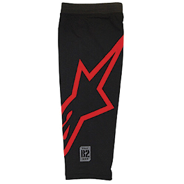 Alpinestars Knee Sleeve - 2013 O'Neal Pro MX Under Sleeve Socks
