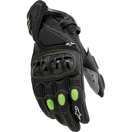 Alpinestars M1 Gloves - Main