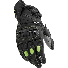 Alpinestars M1 Gloves - Alpinestars GP-M Gloves