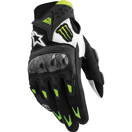 Alpinestars M10 Gloves - Main
