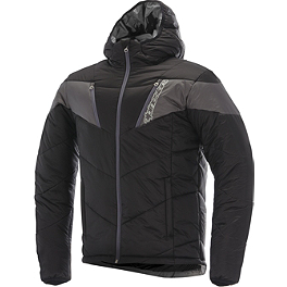 Alpinestars Mack Textile Jacket - Scorpion Attack Jacket