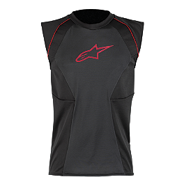 Alpinestars MX Cooling Vest - Alpinestars Compression Shorts