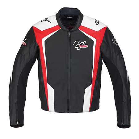 Alpinestars MotoGP 110 Jacket - Main