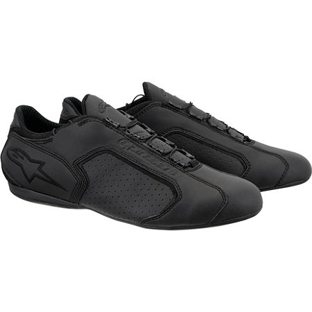Alpinestars Montreal Shoes - Main