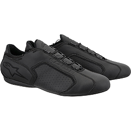 Alpinestars Montreal Shoes - Alpinestars Crew Shoes