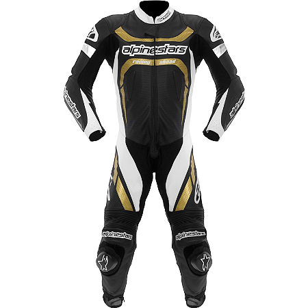 Alpinestars Motegi Leather One-Piece Suit - Main