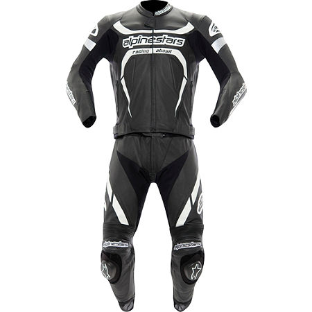 Alpinestars Motegi Leather Two-Piece Suit - Main
