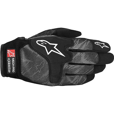 Alpinestars Mech Pro Gloves - Main