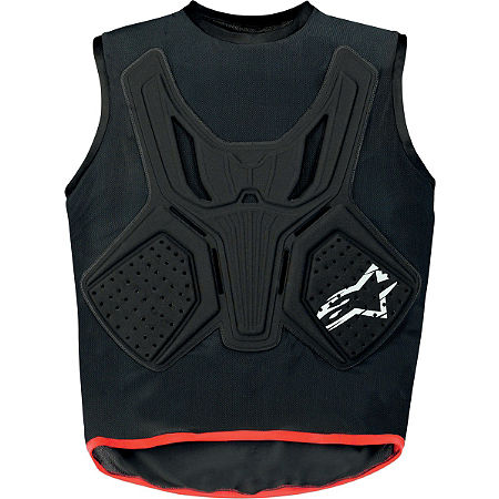 Alpinestars MX Tactic BNS Vest - Main
