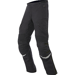 Alpinestars New Land Gore-Tex Pants - Alpinestars Radiant Drystar Gloves