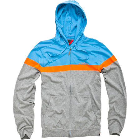 Alpinestars Noble Knit Zip Hoody - Main