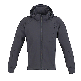 Alpinestars Northshore Fleece - Alpinestars Verona Air Jacket