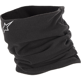 Alpinestars Neck Warmer - Zan Headgear Fleece Neck Warmer