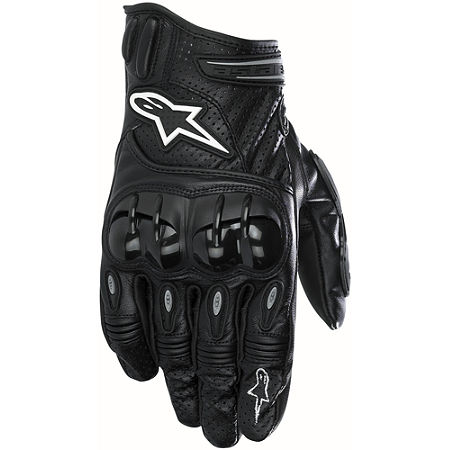 Alpinestars Octane S-Moto Gloves - Main