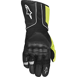 Alpinestars Overland Drystar Gloves - Alpinestars Jet Road Gore-Tex Gloves