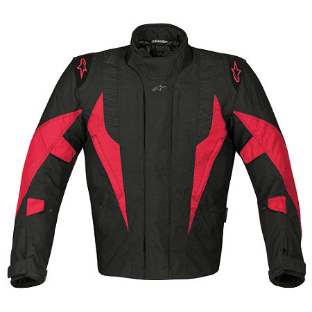 Alpinestars P1 Drystar Waterproof Jacket - Main