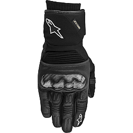 Alpinestars Polar Gore-Tex Gloves - Fieldsheer Glove Liners