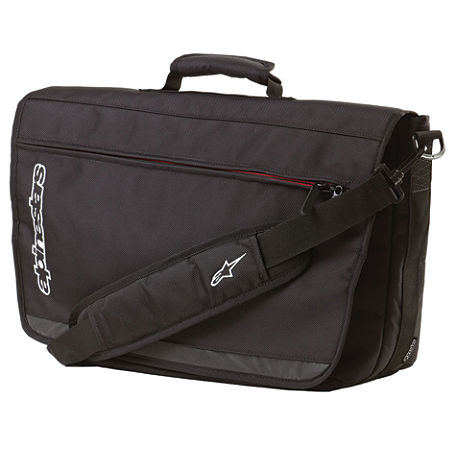 Alpinestars Portal Messenger Bag - Main