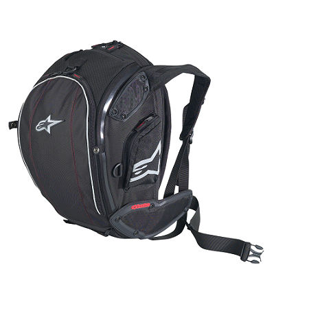 Alpinestars Protection Backpack Black - Main