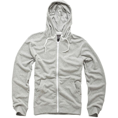Alpinestars Proper Fleece Zip Hoody - Main