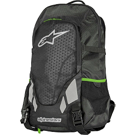 Alpinestars Roving Backpack - Alpinestars Charger Backpack