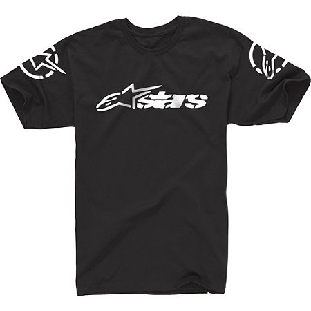 Alpinestars Recognized Classic T-Shirt - Main