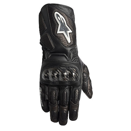 Alpinestars SP-2 Leather Gloves - Main