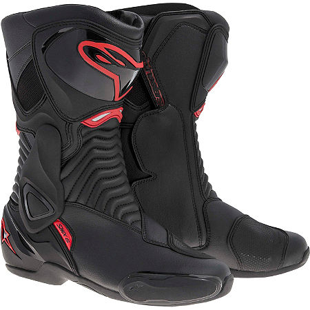 Alpinestars S-MX 6 Boots - Main
