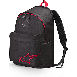 Alpinestars Starter Backpack - 2014 Fox Kicker 2 Backpack