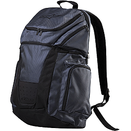 Alpinestars Segment Backpack - Alpinestars Slipstream Rider Pack