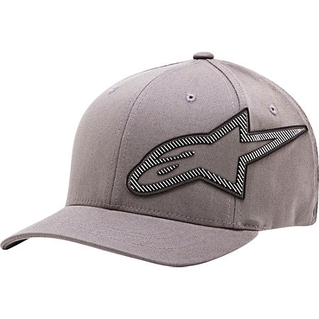 Alpinestars Sonic Custom Flexfit Hat - Main