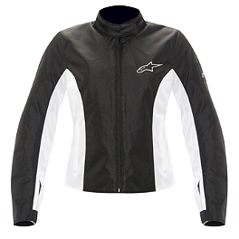 Alpinestars Women's Stella Paradise Air Jacket - Alpinestars Women's Stella T-Fuel Waterproof Jacket