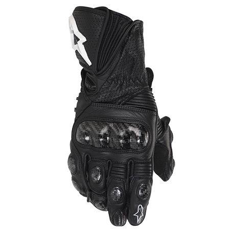 Alpinestars Women's Stella GP Plus Gloves - Main