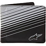 Alpinestars Spencer Custom Wallet - Mens Casual Motocross Dirt Bike Wallets