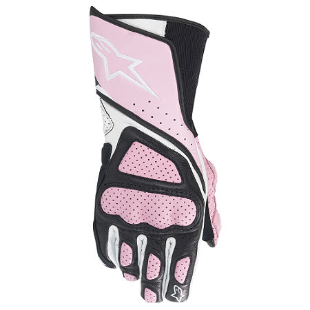 Alpinestars Women's Stella SP-8 Gloves - Main