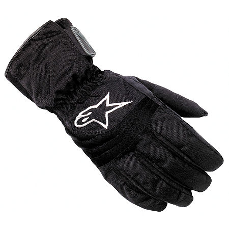 Alpinestars ST-1 Drystar Gloves - Main