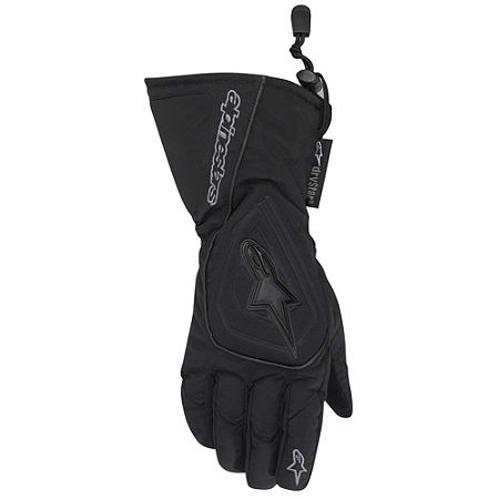 Alpinestars Women's Stella Radiant Drystar Gloves - Main