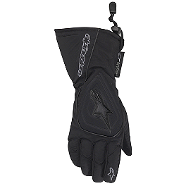 Alpinestars Women's Stella Radiant Drystar Gloves - Alpinestars WR-2 Gore-Tex Gloves